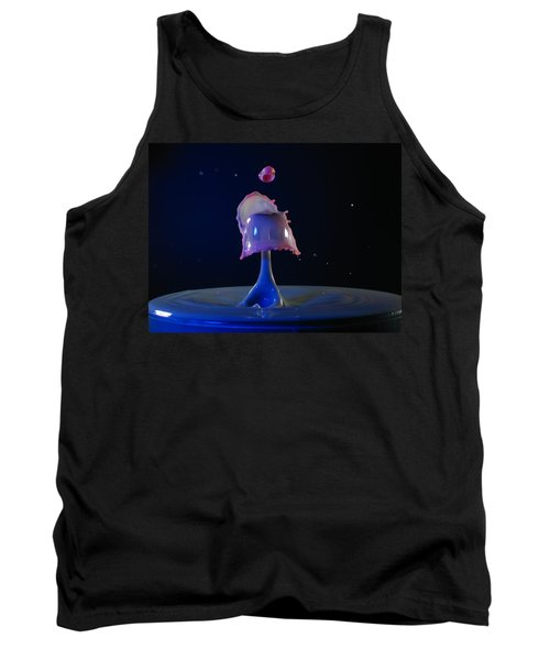 Tank Top featuring the photograph Feeding Time by Kevin Desrosiers