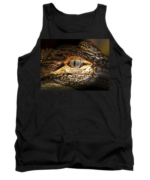 Feisty Gator Tank Top