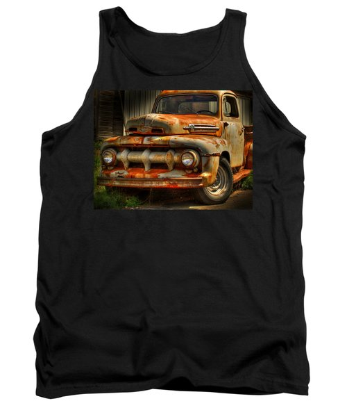 Fifty Two Ford Tank Top