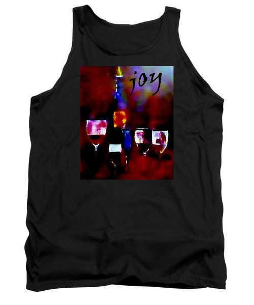 Tank Top featuring the painting Fine Art Dusty Treasure by Lisa Kaiser
