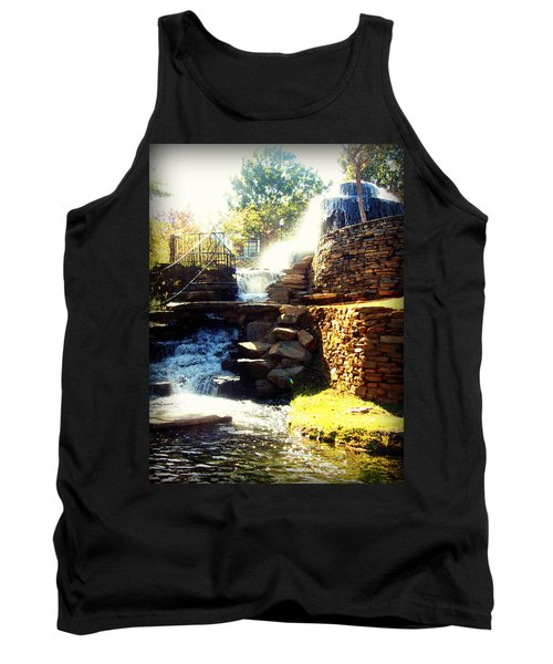 Finlay Park Fountain Tank Top