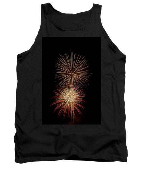 Fireworks Tank Top