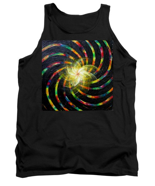 First Day Of Creation Tank Top
