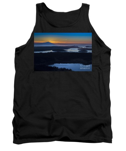 First Light Tank Top by Sonya Lang