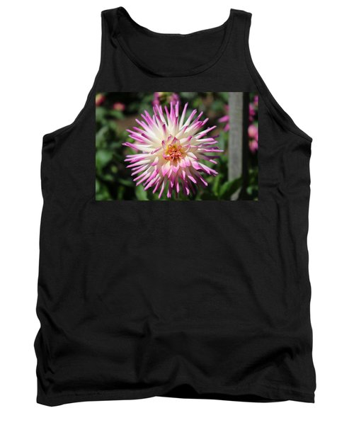 Floral Beauty 3  Tank Top