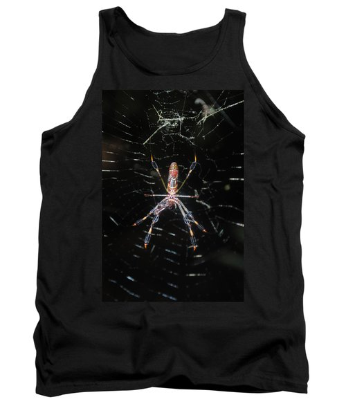 Insect Me Closely Tank Top