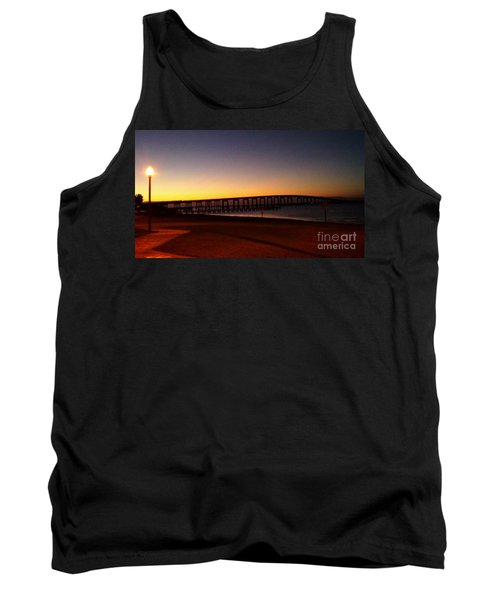 Florida Sunrise Tank Top