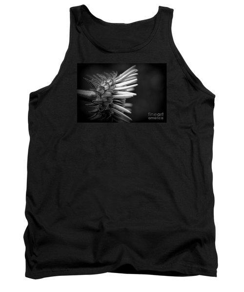 Tank Top featuring the photograph Flower 58 by Steven Macanka