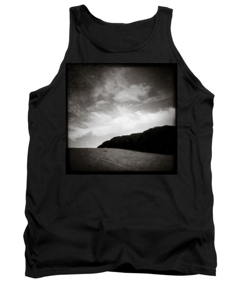 Forest's Edge Tank Top