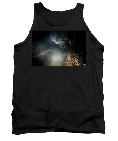 Form Follows Thought Tank Top