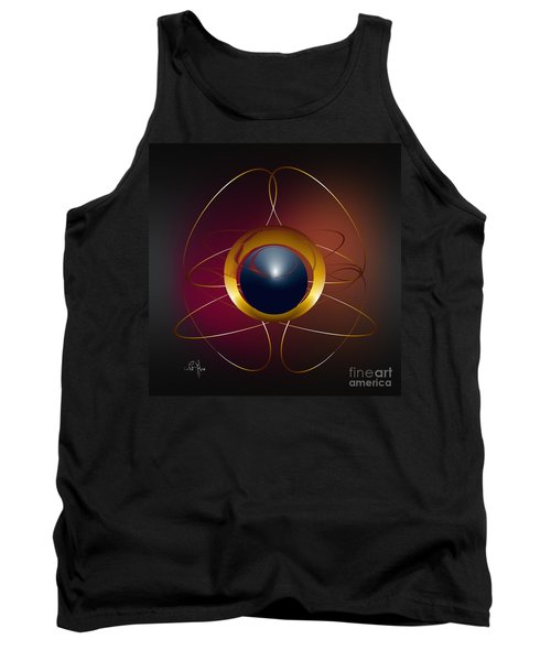 Forms Of Light Tank Top