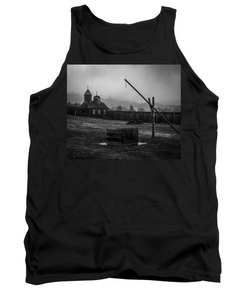 Fort Ross Tank Top