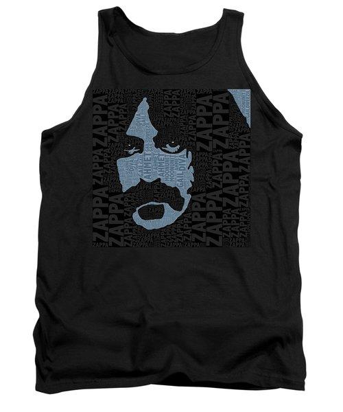 Frank Zappa  Tank Top