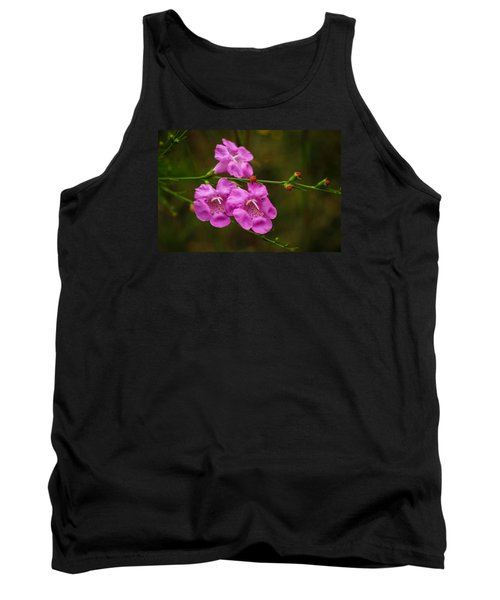 Tank Top featuring the photograph Free by Julie Andel