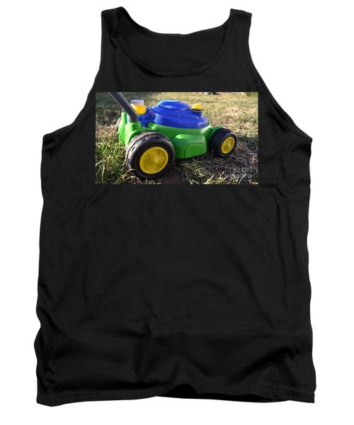 Fresh Cut Tank Top