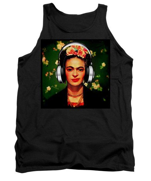 Frida Jams Tank Top