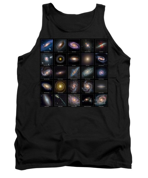 Galaxy Collection Tank Top