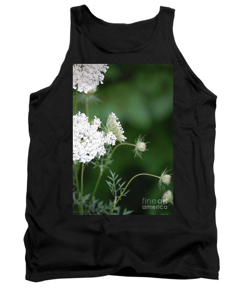 Garden Lace Group By Jammer Tank Top