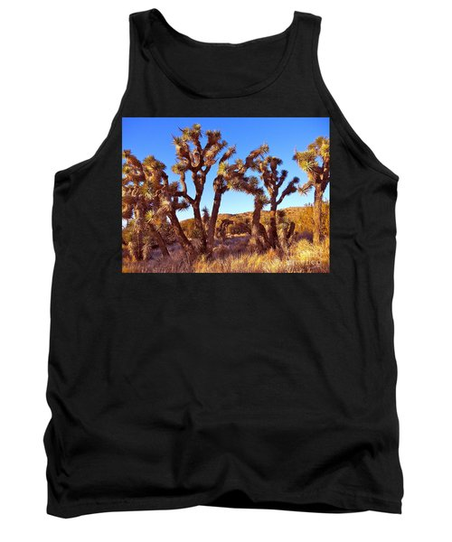 Gathering Tank Top by Gem S Visionary
