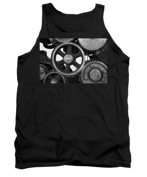 Gear Drive Tank Top