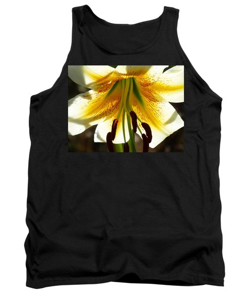 Getting Intimate Tank Top