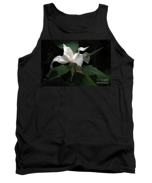 Giant Magnolia Tank Top