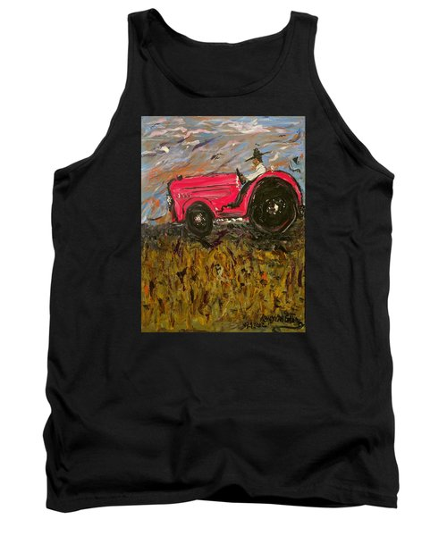 Gitin It Done Tank Top