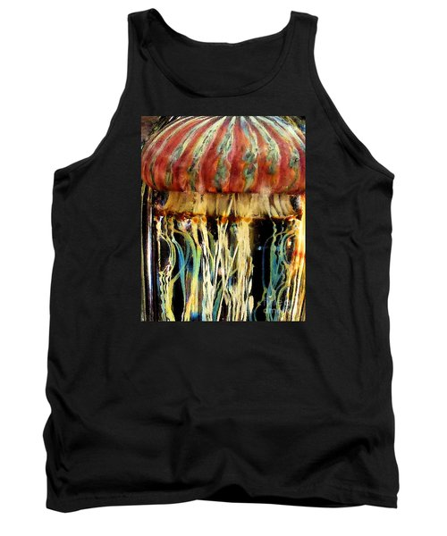 Glass No2 Tank Top