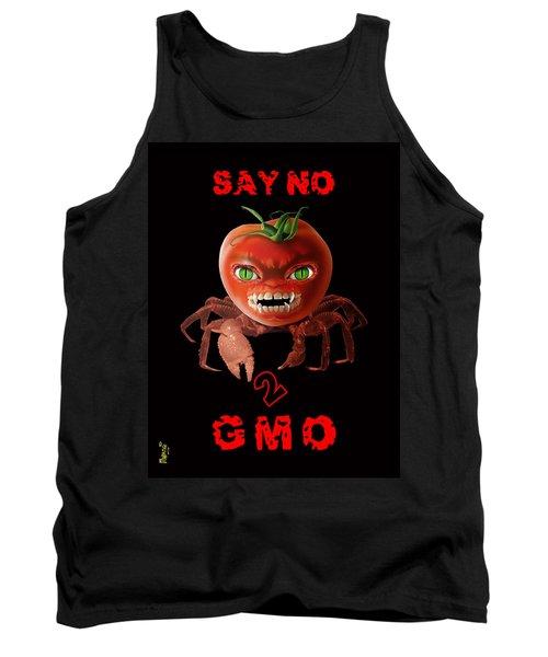 GMO Tank Top