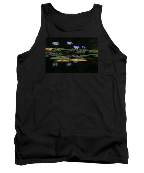 Peace Of Mind Tank Top