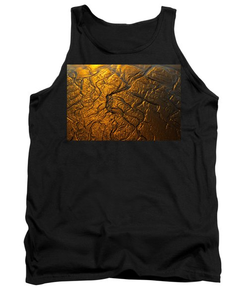 Golden Sands Tank Top