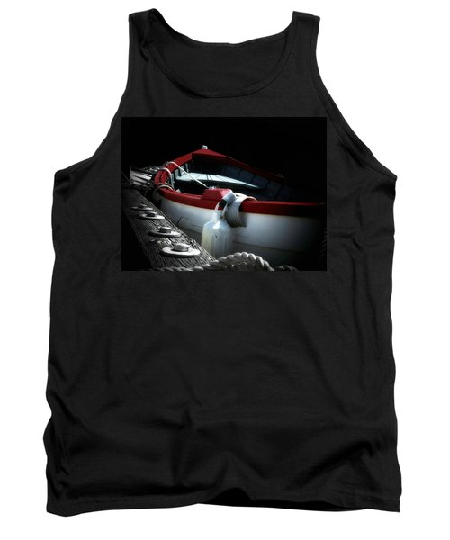 Gone Home Tank Top
