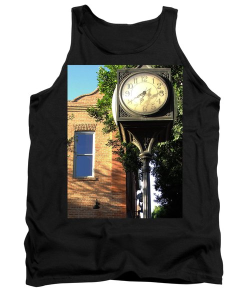 Tank Top featuring the photograph Good Morning Sunshine by Natalie Ortiz