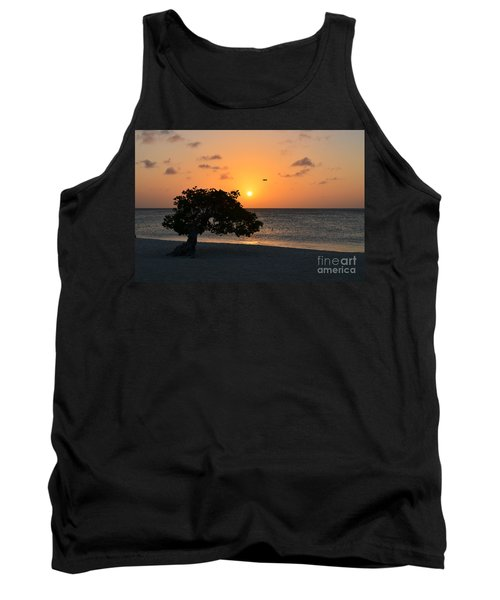 Gorgeous Sunset Tank Top