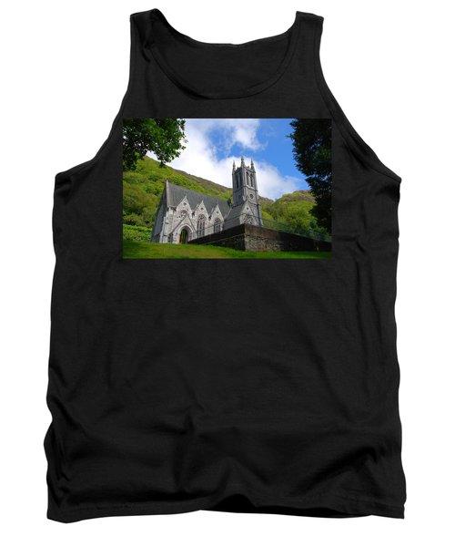 Gothic Church Tank Top