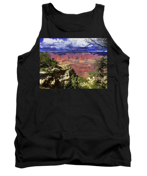 Grand Canyon Tank Top