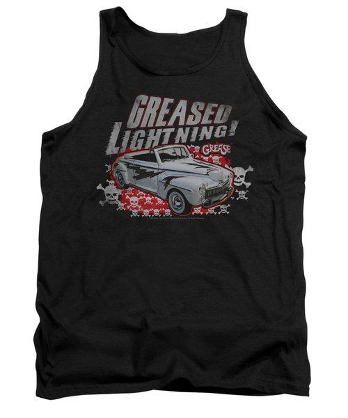 Grease - Greased Lightening Tank Top