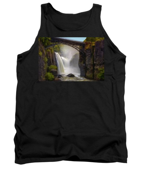 Great Falls Mist Tank Top