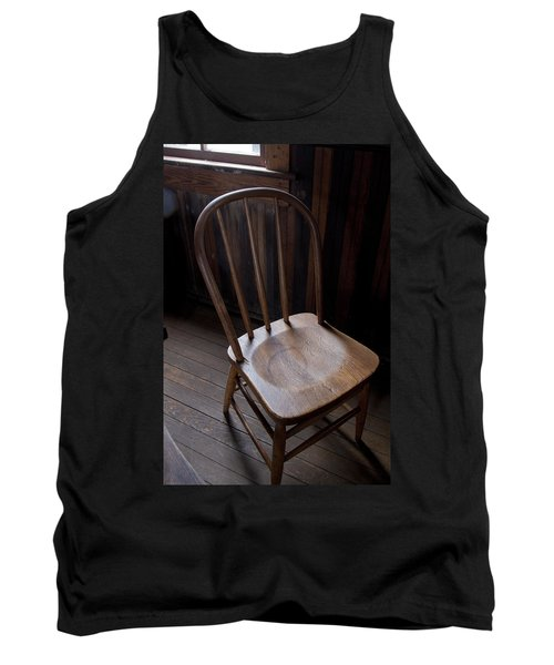 Great Old Chair Tank Top
