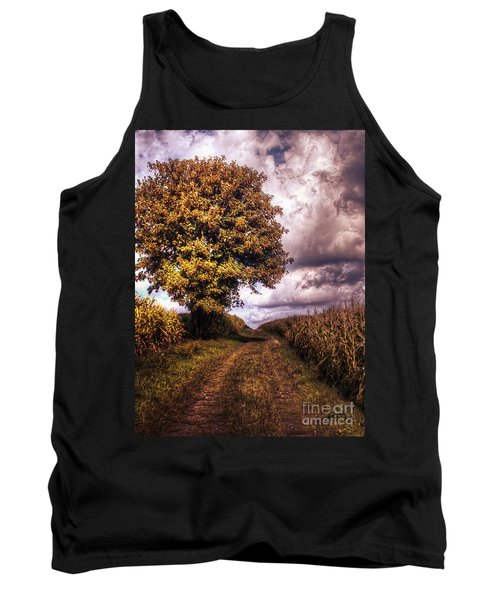 Guardian Of The Field Tank Top