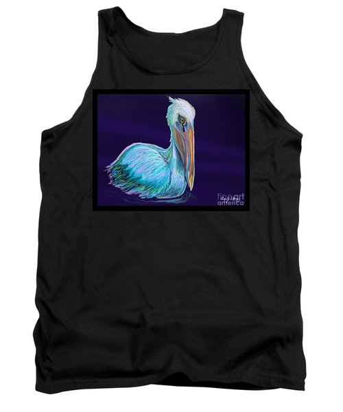 Gulf Coast Survivor Tank Top