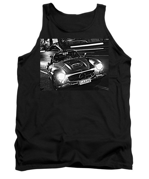 Gullwing In Rome Tank Top