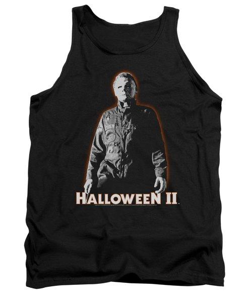 Halloween II - Michael Myers Tank Top