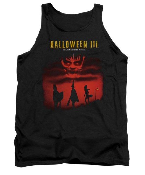 Halloween IIi - Season Of The Witch Tank Top