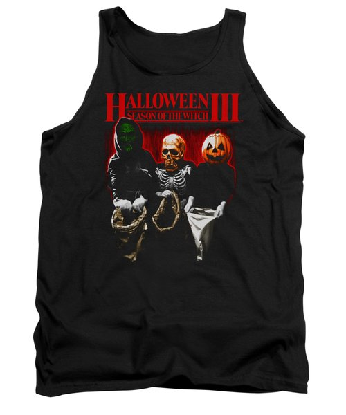 Halloween IIi - Trick Or Treat Tank Top
