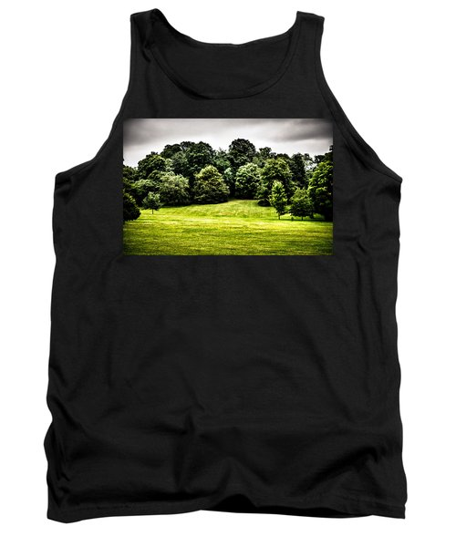 Hampstead Heath Greens Tank Top