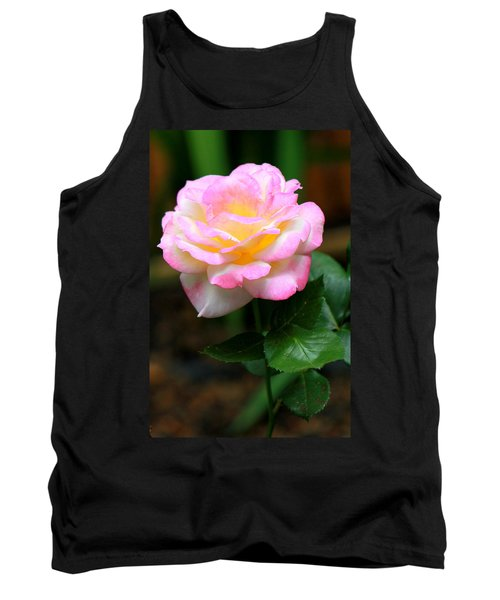Hand Picked For You Tank Top by Deborah  Crew-Johnson