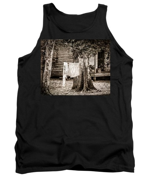 Hangin' Out Tank Top