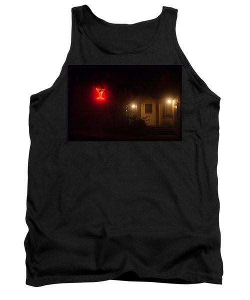 Hansel And Gretel Are All Grown Up Now Tank Top by Alex Lapidus