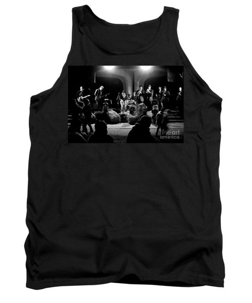 Hay Dance Tank Top